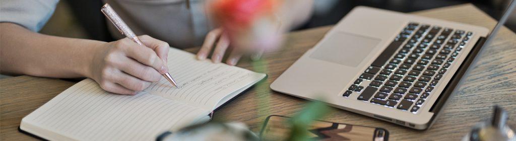 Dicas de como começar um livro – book start