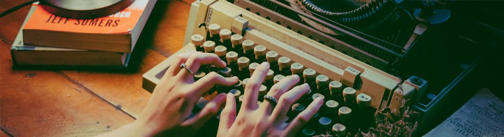 9 dicas para escritores iniciantes