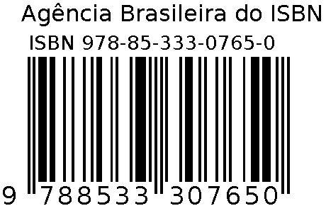 Exemplo de ISBN