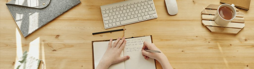 O que é criação literária e como começar a escrever ficção