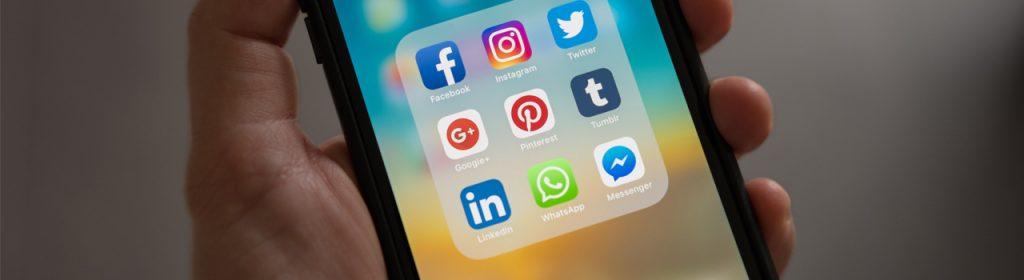 As melhores redes sociais para escritores