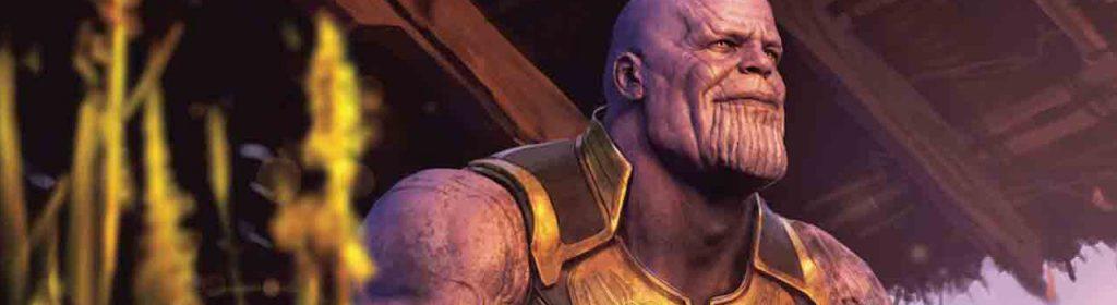 Thanos – o antagonista que faz a gente pensar
