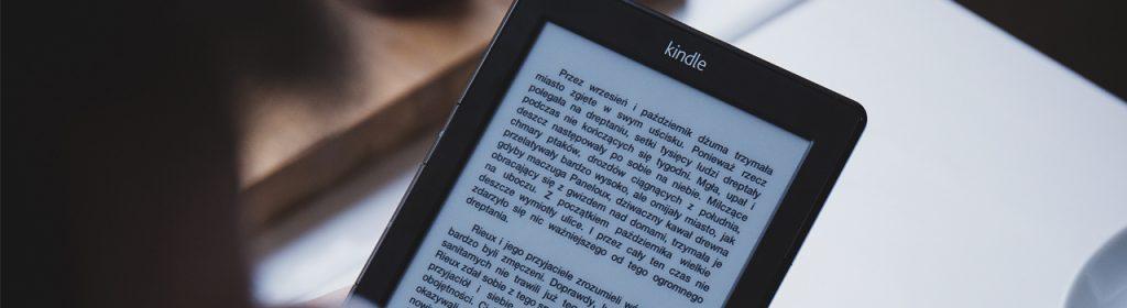 O que é autopublicação de livros e como publicar