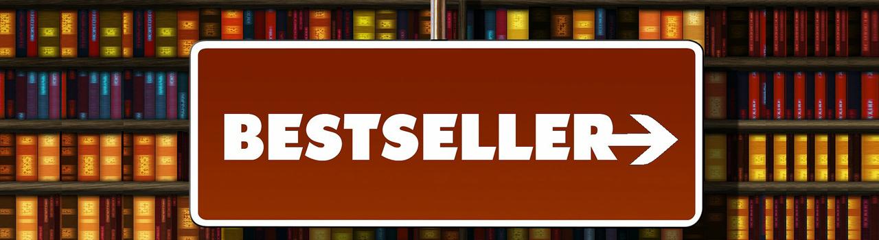 O que é Best Seller e Como Escrever Um em 6 Passos