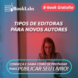 E-book tipos de editoras para novos autores